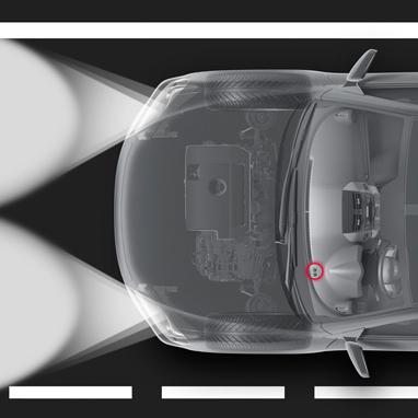 Dusk sensor