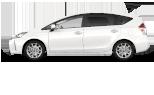 Nuova Prius+