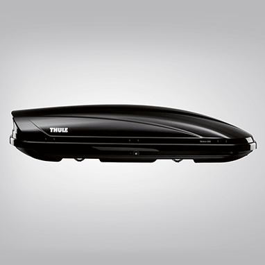 <p>Thule ski boxes have been custom designed to exactly the right length, shape and capacity for securely carrying all your winter sports accessories. <br /><br />Features <br />*Open from both sides for easy loading and unloading. <br />*High security multi-point central locking system. <br />*Grip friendly key cannot be removed until all the locking points are closed. <br />*Fits Toyota cross bars&nbsp;and roof racks.<br />*Internal straps for securing the box contents. <br />*Made of colour-fast UV resistant ABS plastic. <br />*Dimensions: 205 cm L x 84 cm W x 45 cm H <br />*Internal volume: 460 litres <br />*Holds: 5-7 pairs of skis, 4-5 snowboards <br />*Weight: 21 kg</p>