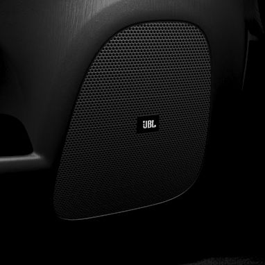 JBL premium sound system