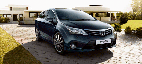 Avensis Business