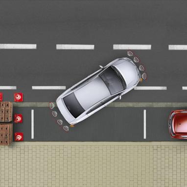 Elektra reguliuojamo aukščio ir kampo posvyrio vairaratis