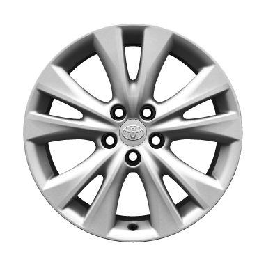 Koła 235/55 R18, felgi aluminiowe
