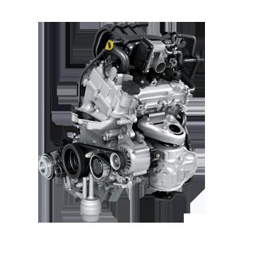 1.0 L (68 hk)