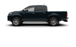 Hilux From £17,510 (Excl. VAT) Retail (Inc. VAT)