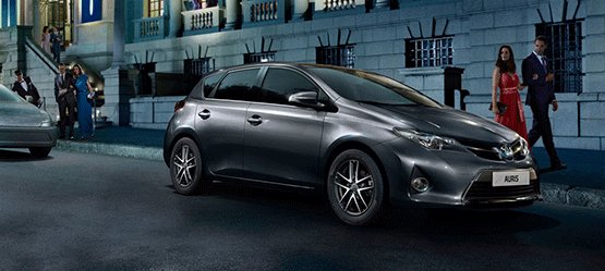 Auris Trend Top 5 editie
