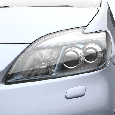 LED hovedlys (Diodelys)