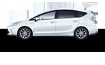 Prius+ Wagon