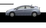 Prius Plug-in Hybrid
