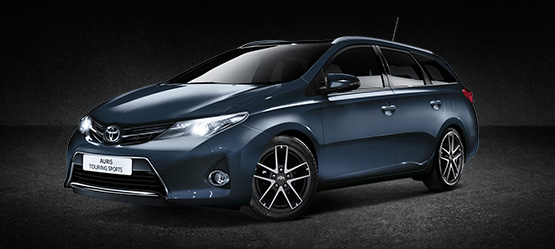 Auris Touring Sports Edition Feel