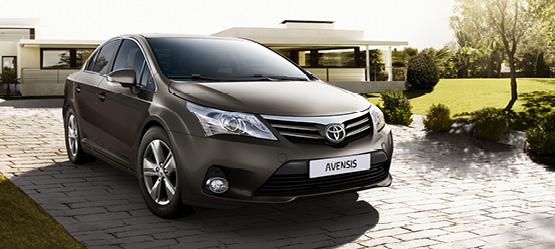 Avensis Euro-Bonus
